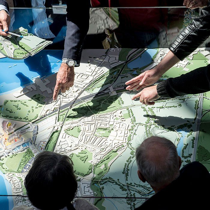 Masterplanning & Urban Design